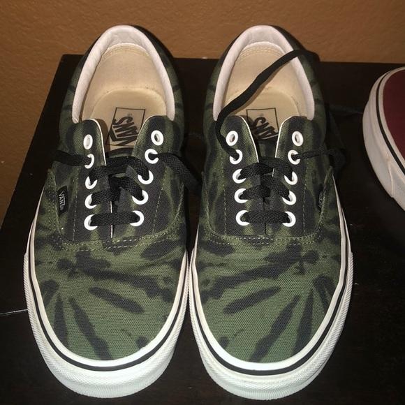 Vans Shoes   Stylish   Poshmark